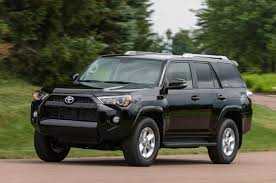 2014 Toyota 4runner First Drive Photo U0026 Image Gallery