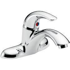 Delta Lorain Faucet 25716lf Ss by Bathroom Delta Bathroom Sink Faucets 10 Cool Features 2017