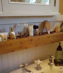 bathroom decor creative bathroom shelf ideas bathroom storage