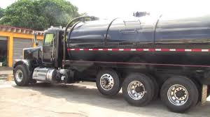 peterbilt vacuum trucks for sale peterbilt septic trucks for sale