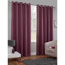 melissa blackout curtains