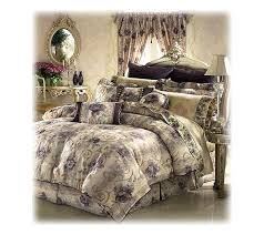 Qvc Area Rugs Ashton Comforter Set Croscill With Regard To King Sets Plans 13