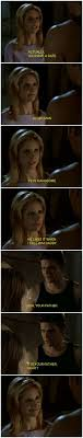 oh buffy tvs and fandoms
