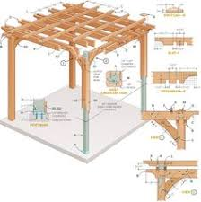 Wedding Plans And Ideas 50 Awesome Pergola Design Ideas Pergolas Patios And Decking