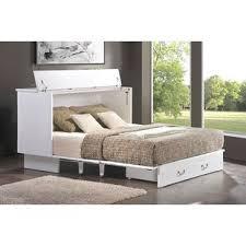 murphy queen size beds you u0027ll love wayfair