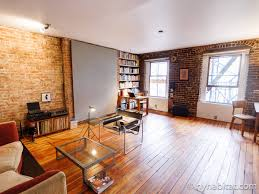 One Bedroom Apartment For Rent by New York Apartment 1 Bedroom Loft Apartment Rental In Lower East