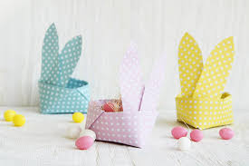 easter basket bunny 31 diy easter baskets for your bunnies s grapevine