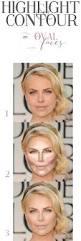best 25 contouring oval face ideas on pinterest makeup for oval