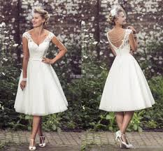 the rack wedding dresses discount summer 2016 wedding dresses a line knee length