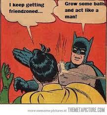 Meme Shut Up - funny batman slap meme shut up on imgfave
