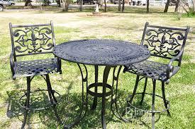 Fleur De Lis Patio Furniture Outdoor Products