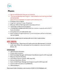 Sample Resume For Java J2ee Developer Rgs Associates Inc Linkedin