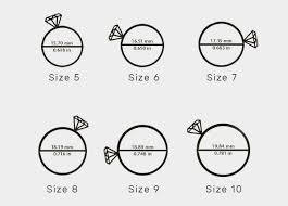 sizing rings online images Shopping online for a new ring online ring sizing inbal jpg