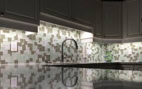 Kitchen Lights Canada Getting Ready For Your Cabinet Led Kitchen Lights Led