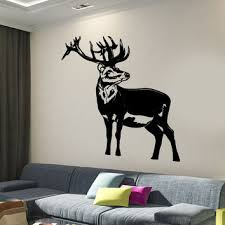 home interior deer picture shop deer decor on wanelo