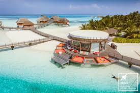 maldives for all at kani premium all inclusive club med resort