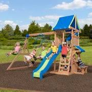 Swing Sets For Small Backyard by Swing Sets Walmart Com