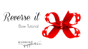 hairbow supplies it hair bow tutorial diy hair bow hairbow supplies
