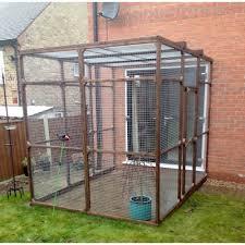 bespoke outdoor cat runs cat enclosures and cat pens