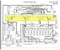 need colored fuse box diagram for 1971 280sl u s fancy mercedes