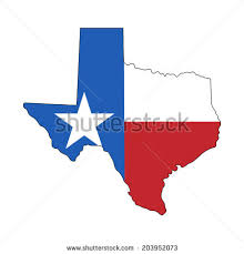 tecas map shape stock images royalty free images vectors