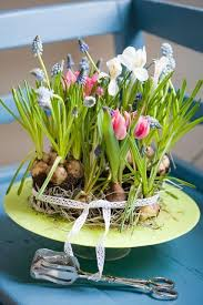 Easter Decorations With Flowers by 256 Best Easter Centerpieces And Decorations Images On Pinterest