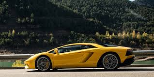 lamborghini back png the lamborghini aventador s elevating the benchmark for super