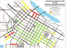La Traffic Map State Of Minnesota Maps For Minneapolis Traffic Map