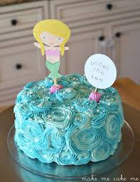 mermaid birthday cake the 25 best mermaid birthday cakes ideas on mermaid