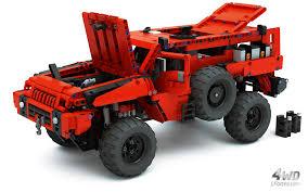 lego technic lego technic mrap marauder most advanced off roader