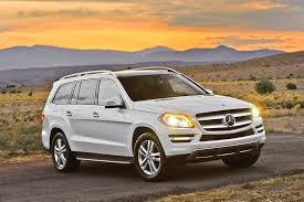 2014 mercedes lineup 2014 mercedes gl class reviews and rating motor trend