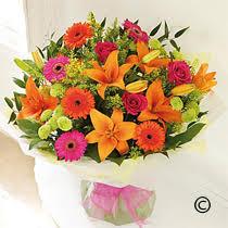 Flowers Glasgow - flowers for all occasions glasgow based flowers by suzy liu