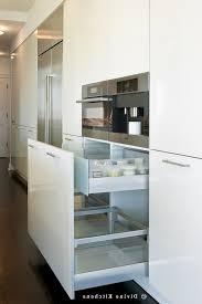 colonne de rangement cuisine rangement colonne cuisine décoration de maison contemporaine