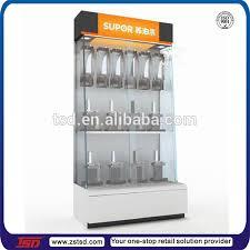 Acrylic Display Cabinet Tsd A178 Custom Retail Store Rotating Acrylic Display Cabinet For