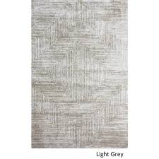 Area Rug 12 X 15 Hand Woven Fazeley Geometric Viscose Rug 12 U0027 X 15 U0027 Townhouse