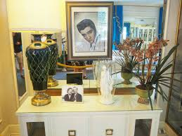 Elvis Presley Home by House Lust Loves Inside Graceland U2014 House Lust
