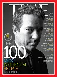 time u0027s 100 most influential people covers