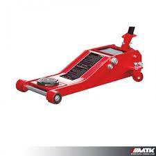 Magasin Doutillage Professionnel Tuning Outillage Automobile Cric Hydraulique Plat 2 Tonnes