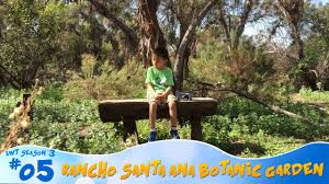 Santa Ana Botanic Garden by Metrolink Destination To Rancho Santa Ana Botanic Garden Look