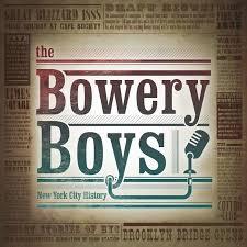 History Of Gazing Ball The Bowery Boys New York City History U2022 History Podcasts