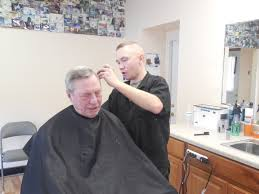 in the family two generations of barbers trim up berkeley springs