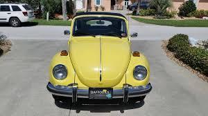 1979 vw volkswagen beetle convertible 1979 volkswagen super beetle for sale 1936645 hemmings motor news
