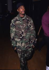 a look at tupac shakur u0027s rule breaking style on and off the stage