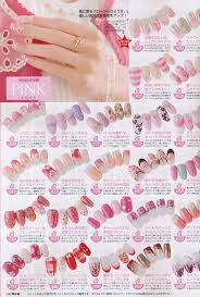 271 best nail magazines images on pinterest book japanese nail