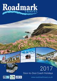 Ornate Lock Tranquil Yet Alive by 2017 Roadmark Travel Holidays Brochure By Roadmark Travel Ltd Issuu