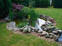 pond contractors breathing life into your backyard