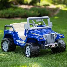 rubicon jeep alphaespace inc rakuten global market fisher price power