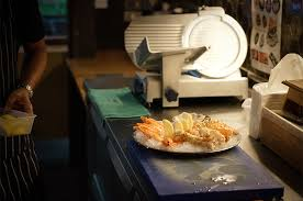 bar snack cuisine editor s เมน แนะนำค ดมาแล วท the bar แหล งรวมอาหารทะเล