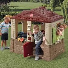 neat u0026 tidy cottage ii kids playhouse step2