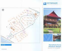 map kona usa wyndham kona hawaiian resort timeshare users